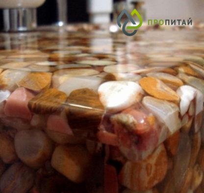 Полиэфирная смола для литья прозрачная