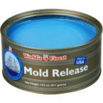 Разделительная восковая смазка Blue Wax