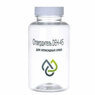 Прозрачный отвердитель для эпоксидных смол DEH445