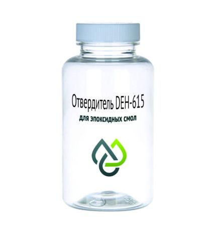 Быстрый отвердитель для эпоксидных смол DEH615