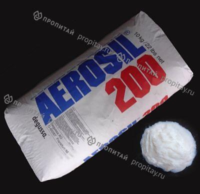 Наполнитель Аэросил 200