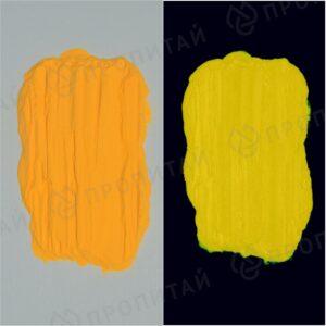 желтый желтого свечения