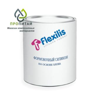 Силикон для форм Flexilis